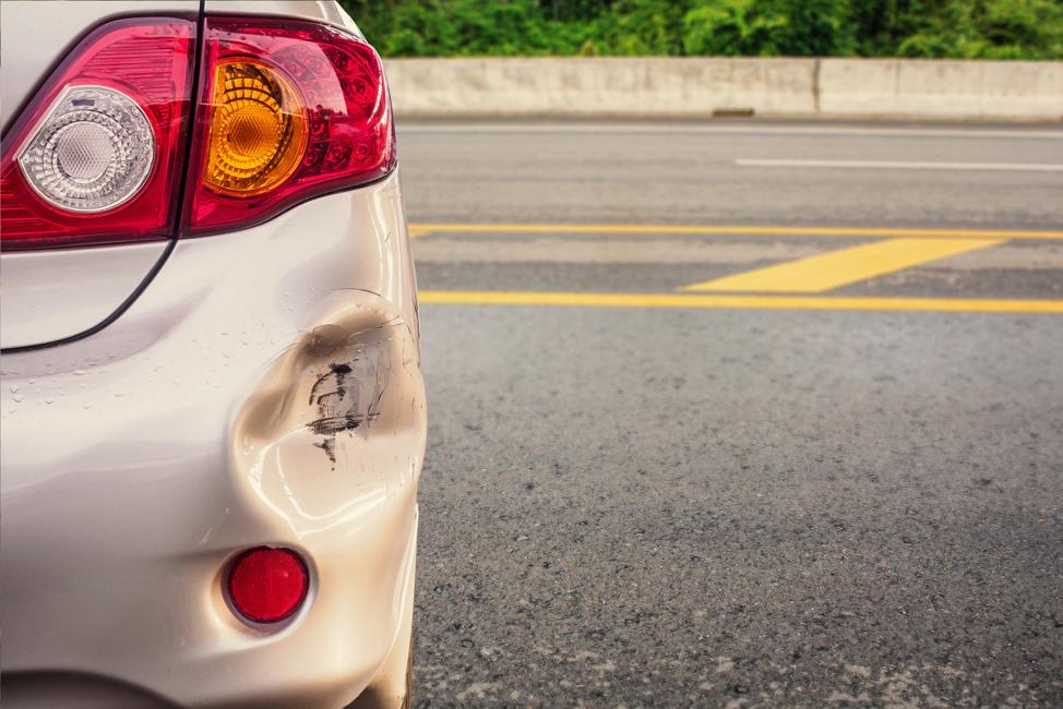 Common Auto Body Repairs In Wheaton