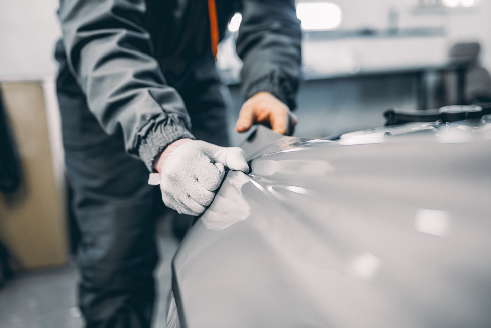 Tips For Choosing The Right Auto Body Shop In Downers Grove