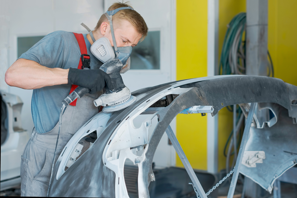 A List Of Auto Body Repair Services In Hillside