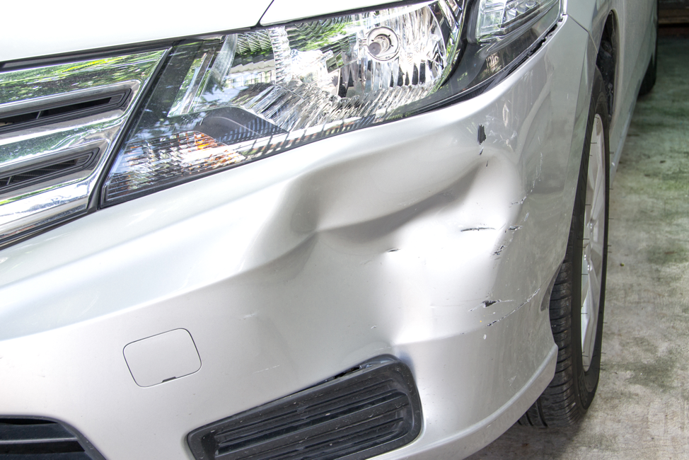 What Happens If You Don't Repair A Vehicle Dent? A Bloomingdale Auto Body Repair Specialist Answers