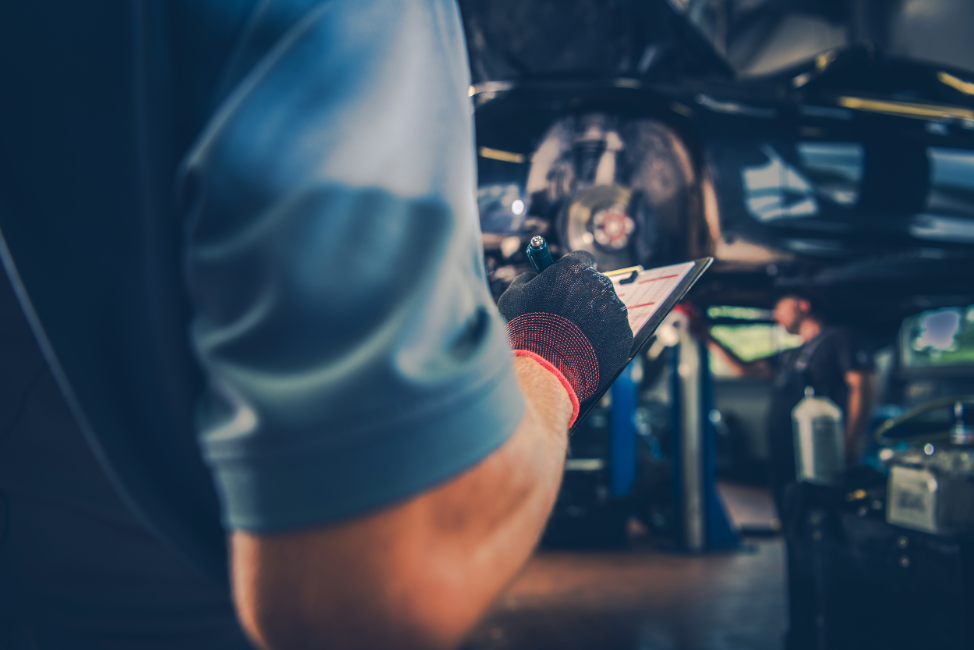 Tips From A Melrose Park Auto Body Shop: Getting Acquainted With Common Auto Body Terms