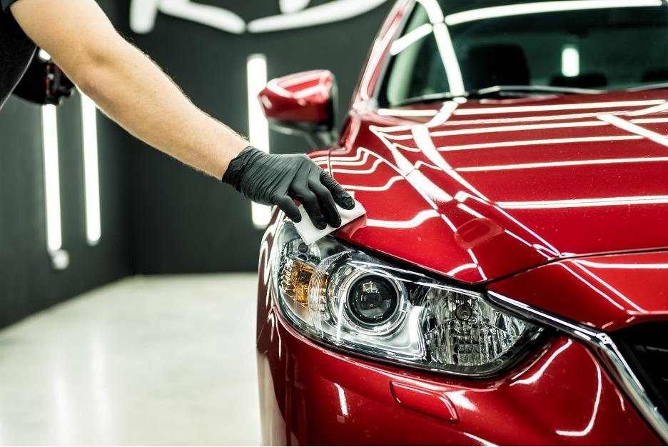 Auto Body Repair Service In Elmhurst, Illinois